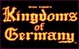 logo Emulators KINGDOMS OF GERMANY
