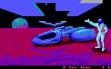 Логотип Emulators Kosmonaut (1990)