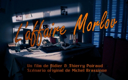L'AFFAIRE MORLOV image