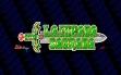 Logo Emulateurs La Espada Sagrada (1990)