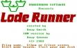 logo Emulators Lode Runner (1983)