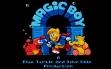 logo Emulators Magic Boy (1993)