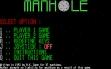 logo Emulators Manhole (1992)