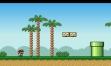 Логотип Emulators Mario!!! (1995)