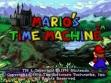 Logo Emulateurs MARIO'S TIME MACHINE