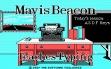 Логотип Emulators Mavis Beacon Teaches Typing! (1987)