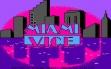 Логотип Emulators Miami Vice (1989)