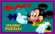 Logo Emulateurs Mickey's Jigsaw Puzzles (1991)