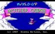 Логотип Emulators MIXED-UP MOTHER GOOSE