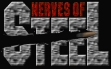 Logo Emulateurs Nerves of Steel (1995)