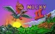 logo Emuladores Nicky 2 (1993)