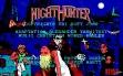 Логотип Emulators NightHunter (1988)