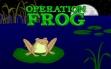 Logo Emulateurs Operation Frog (1992)