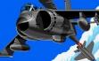 Логотип Emulators Operation Harrier (1990)