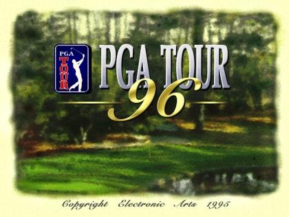PGA Tour 96 (1995) image