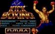 Logo Emulateurs Panza Kick Boxing (1990)