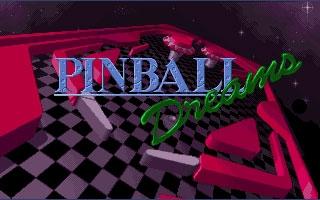 Pinball Dreams (1992) image