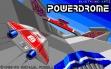 logo Emulators Powerdrome (1990)