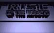 Логотип Emulators Rise of the Robots (1994)