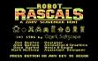 Логотип Emulators ROBOT RASCALS