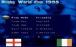Logo Emulateurs Rugby World Cup 95 (1995)