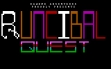 logo Emulators RUNCIBAL QUEST