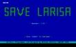 logo Emulators Save Larisa (1998)