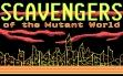 Logo Emulateurs SCAVENGERS OF THE MUTANT WORLD
