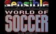 Logo Emulateurs Sensible World of Soccer (1995)