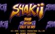Логотип Emulators Shakii the Wolf (1995)