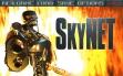Логотип Emulators SkyNET (1996)