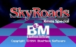 logo Emulators SkyRoads Xmas Special (1994)
