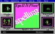 Логотип Emulators Spell It Plus! (1989)
