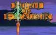 Logo Emulateurs SPIRIT OF EXCALIBUR