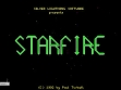 logo Emulators Starfire (1992)