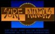 Логотип Emulators Surf Ninjas (1994)