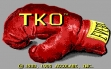 Логотип Emulators TKO (1989)