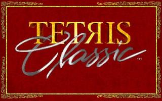 TETRIS CLASSIC image