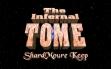 logo Emulators INFERNAL TOME, THE
