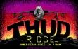 Logo Emulateurs Thud Ridge American Aces in 'Nam (1988)