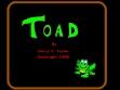 Logo Emulateurs Toad (1995)