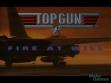 logo Emulators Top Gun Fire at Will (1996)