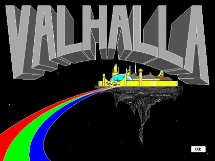 VALHALLA image