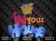 Логотип Emulators WWF in Your House (1996)