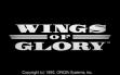 logo Emulators Wings of Glory (1995)