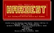 Logo Emulateurs World's Hardest Adventure, The (1993)