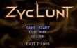 Логотип Emulators Zyclunt (1995)