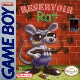 Reservoir Rat (Europe) (En,Fr,De,Es,It) image