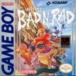 Логотип Emulators Skate or Die - Bad 'N Rad (Europe)
