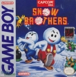 Логотип Emulators Snow Bros. Jr. (Japan)